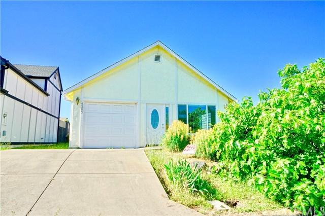 5383 Lancaster Road, Lakeport, CA 95453 (#LC19132277) :: Powerhouse Real Estate