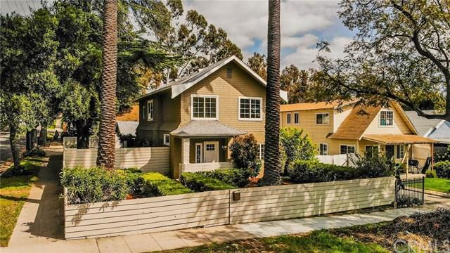 1880 El Sereno Avenue, Pasadena, CA 91103 (#RS19133579) :: Team Tami
