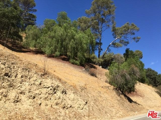 0 Kagel Canyon Road, Sylmar, CA 91342 (#19474970) :: Fred Sed Group