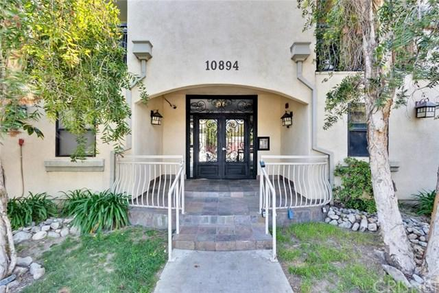 10894 Olinda Street #101, Sun Valley, CA 91352 (#SR19133649) :: RE/MAX Empire Properties