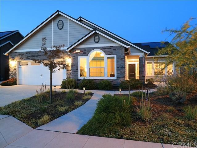 2459 La Canada Avenue, Clovis, CA 93619 (#WS19133548) :: Fred Sed Group