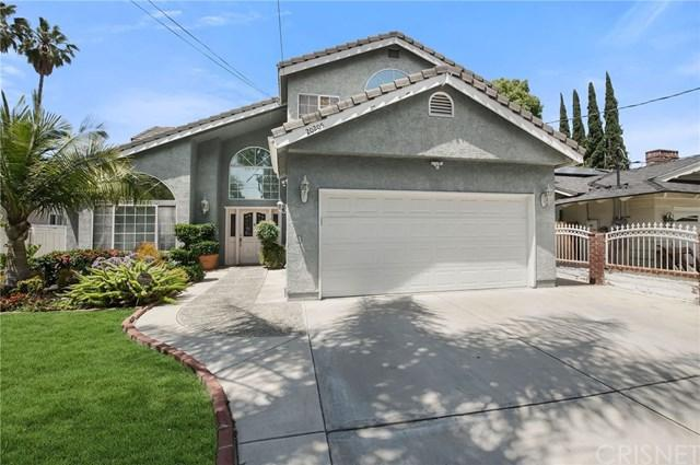 20205 Runnymede Street, Winnetka, CA 91306 (#SR19133803) :: The Marelly Group | Compass