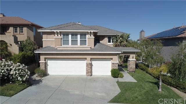 26531 Sheldon Avenue, Canyon Country, CA 91351 (#SR19124743) :: Scott J. Miller Team/ Coldwell Banker Residential Brokerage