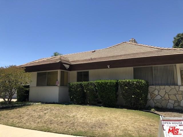 1974 Maginn Drive, Glendale, CA 91202 (#19475208) :: Fred Sed Group