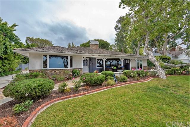 2304 Paseo Del Mar, Palos Verdes Estates, CA 90274 (#SB19106122) :: Millman Team