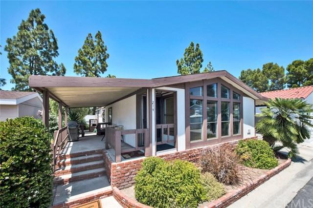 23301 Ridge Route Drive #214, Laguna Hills, CA 92653 (#PW19132935) :: Pam Spadafore & Associates