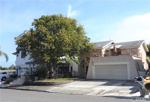 34415 Calle Carmelita, Dana Point, CA 92624 (#OC19132986) :: Z Team OC Real Estate