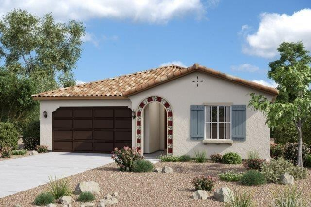 1435 Shannon Avenue, Redlands, CA 92374 (#IV19134288) :: Fred Sed Group