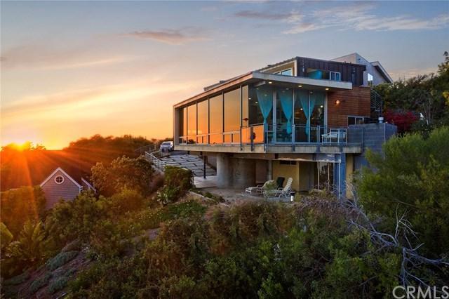 1171 Summit Place, Laguna Beach, CA 92651 (#LG19129365) :: Rogers Realty Group/Berkshire Hathaway HomeServices California Properties