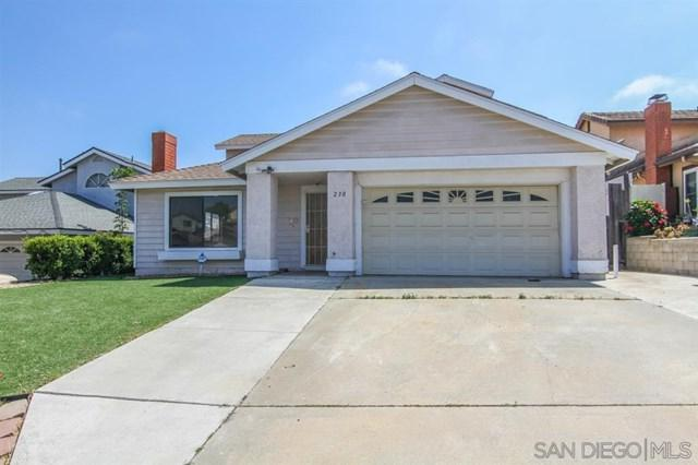 230 Umber Court, San Diego, CA 92139 (#190031390) :: Fred Sed Group