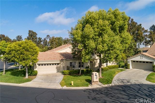 8 Vista Frondosa, Rancho Santa Margarita, CA 92688 (#OC19131741) :: Fred Sed Group