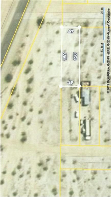 Split Mountain Road, Borrego Springs, CA 92004 (#190031400) :: Fred Sed Group