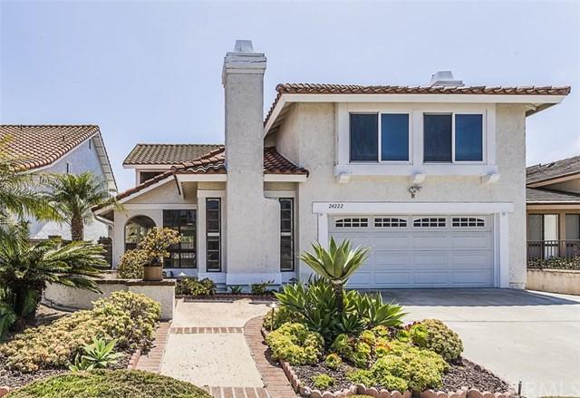 24222 Angela Street, Lake Forest, CA 92630 (#OC19134541) :: Doherty Real Estate Group