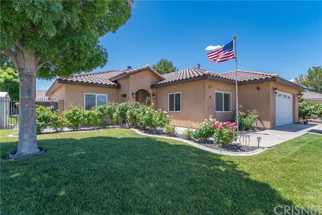 10150 Mendiburu Road, California City, CA 93505 (#SR19134603) :: Rogers Realty Group/Berkshire Hathaway HomeServices California Properties