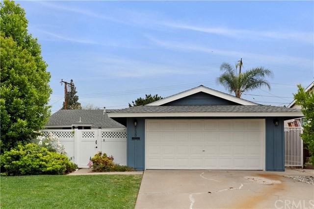2429 E Garfield Avenue, Orange, CA 92867 (#PW19134605) :: Fred Sed Group