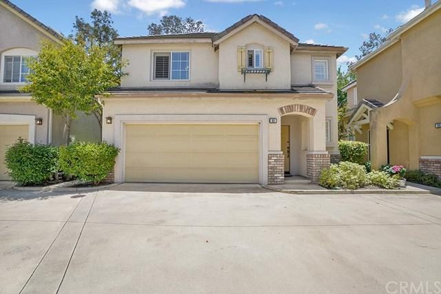 86 Bloomfield Lane, Rancho Santa Margarita, CA 92688 (#OC19134340) :: Doherty Real Estate Group
