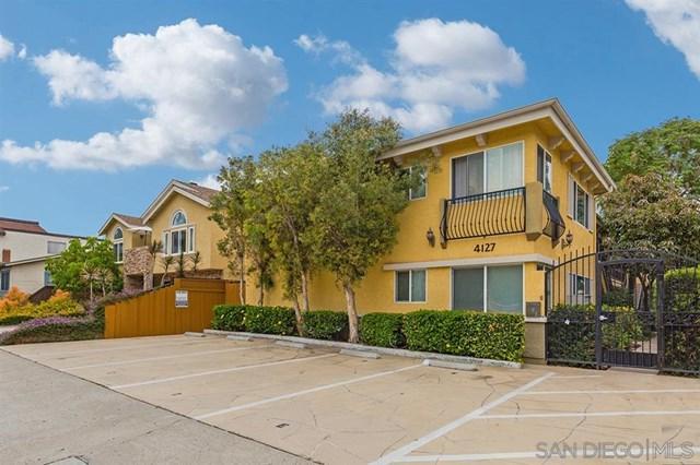 4127 Florida St #5, San Diego, CA 92104 (#190031488) :: OnQu Realty