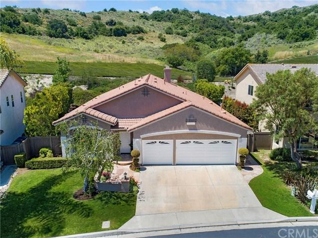 7 Roadrunner Court, Trabuco Canyon, CA 92679 (#OC19134667) :: Legacy 15 Real Estate Brokers