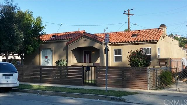 4026 Perry Street, City Terrace, CA 90063 (#WS19134718) :: RE/MAX Masters