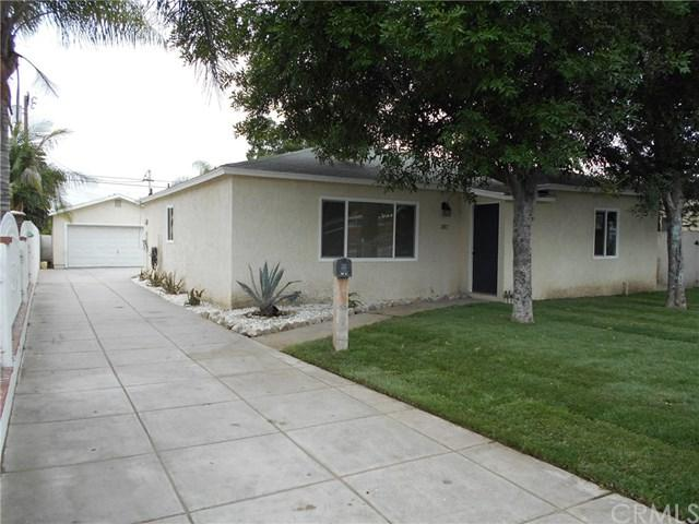 157 S Cerritos Avenue, Azusa, CA 91702 (#CV19134900) :: The Costantino Group   Cal American Homes and Realty