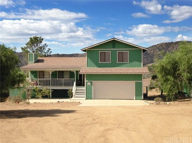 35453 31st Street W, Acton, CA 93510 (#SR19134914) :: Fred Sed Group