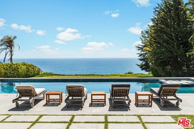 7163 Birdview Avenue, Malibu, CA 90265 (#19475680) :: The Laffins Real Estate Team