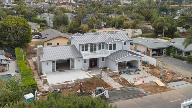 826 Seabright Lane, Solana Beach, CA 92075 (#190031590) :: McLain Properties