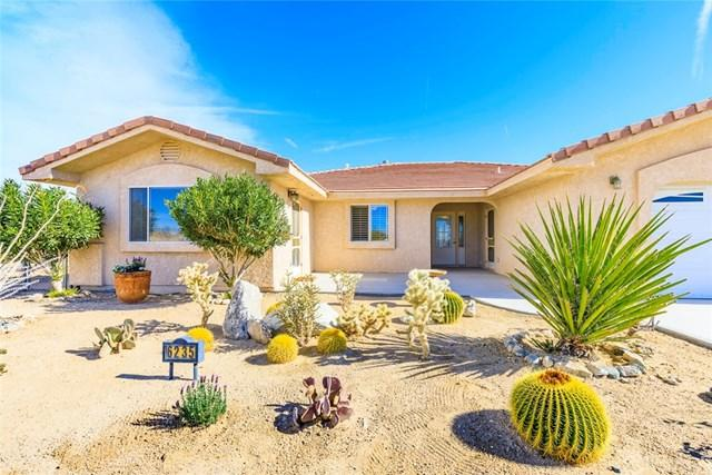 6235 El Comino Road, 29 Palms, CA 92277 (#SW19134955) :: The Marelly Group | Compass