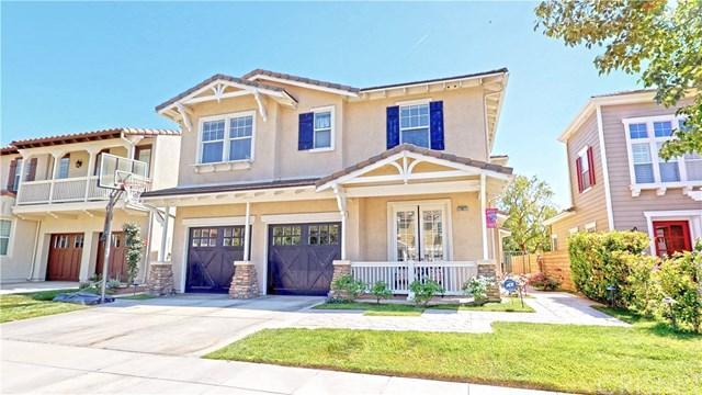 23922 Lakeside Road, Valencia, CA 91355 (#SR19134201) :: Go Gabby
