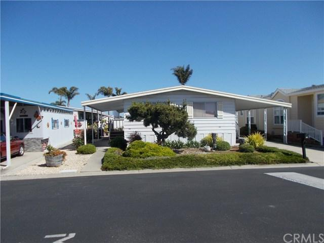 140 S Dolliver Street #125, Pismo Beach, CA 93449 (#PI19134895) :: RE/MAX Parkside Real Estate