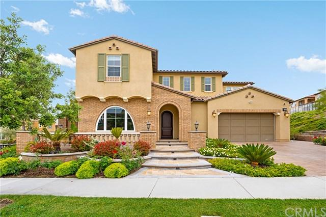525 N Bardsdale Place, Brea, CA 92821 (#PW19120162) :: Team Tami