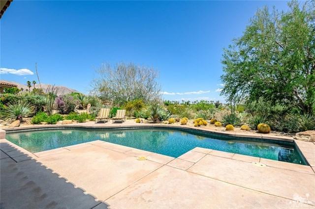 73836 Desert Bloom, Indian Wells, CA 92260 (#219016093DA) :: J1 Realty Group