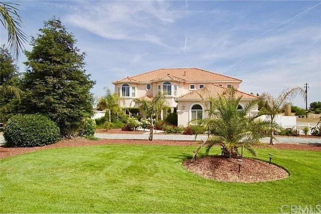11027 N Stanford Avenue, Clovis, CA 93619 (#FR19135263) :: Fred Sed Group