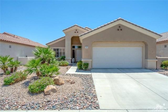 78219 Kensington Avenue, Palm Desert, CA 92211 (#219015965DA) :: Brandon Hobbs Group