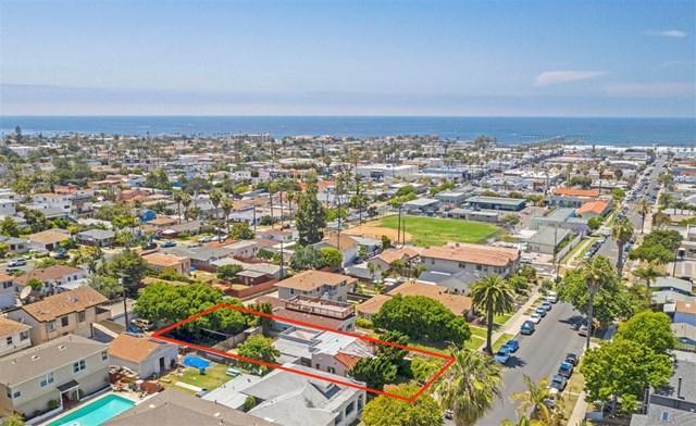 4645 Santa Monica Ave, San Diego, CA 92107 (#190031743) :: OnQu Realty