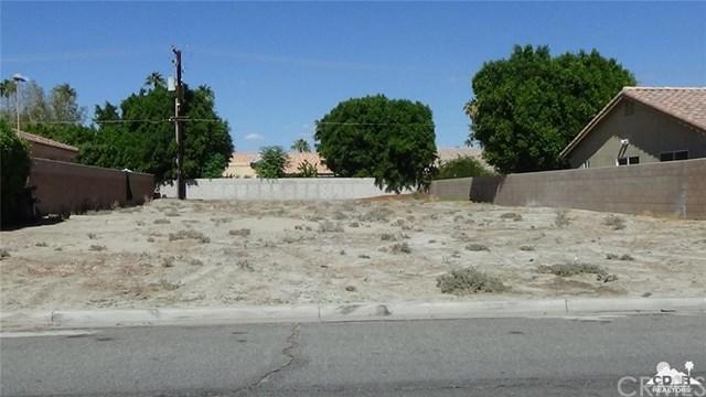 68210 Corta Road, Cathedral City, CA 92234 (#219016449DA) :: Fred Sed Group