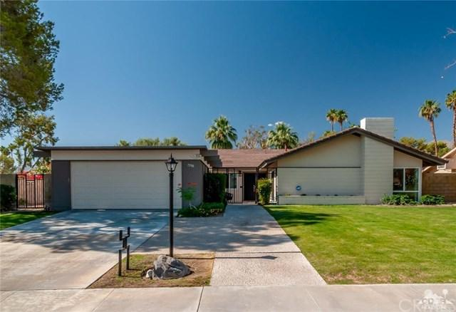 72981 Tamarisk Street, Palm Desert, CA 92260 (#219015593DA) :: Keller Williams Realty, LA Harbor