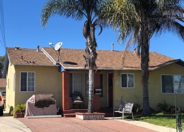 1217 Island Avenue, Wilmington, CA 90744 (#SB19134457) :: The Marelly Group   Compass