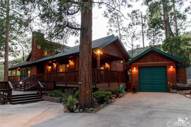 24967 Fern Valley Road, Idyllwild, CA 92549 (#219016465DA) :: Go Gabby