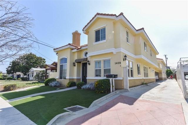 1409 Stevens Avenue, San Gabriel, CA 91776 (#OC19135380) :: Scott J. Miller Team/ Coldwell Banker Residential Brokerage