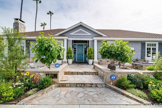 1601 Cornwall Lane, Newport Beach, CA 92660 (#OC19135618) :: Fred Sed Group