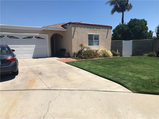 5862 Gloucester Circle, Westminster, CA 92683 (#PW19135906) :: Fred Sed Group