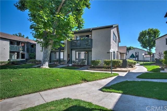 23246 Orange Avenue #5, Lake Forest, CA 92630 (#OC19135745) :: Allison James Estates and Homes