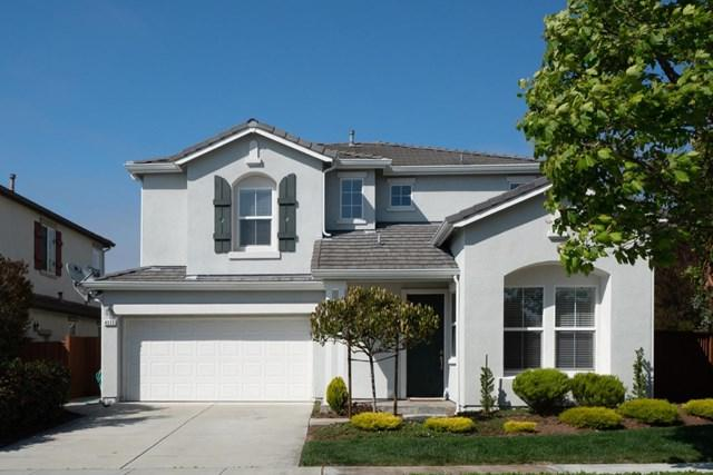 4510 Peninsula Point Drive, Outside Area (Inside Ca), CA 93955 (#ML81755870) :: Realty ONE Group Empire