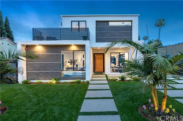 726 N Cherokee Avenue, Los Angeles (City), CA 90038 (#PW19135974) :: Team Tami