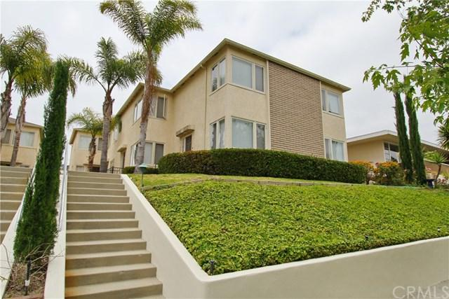 1033 S Walker Ave, San Pedro, CA 90732 (#SB19109532) :: Keller Williams Realty, LA Harbor
