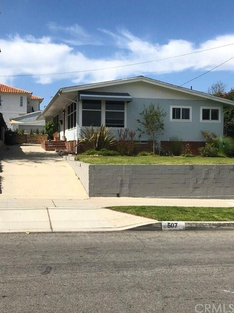 507 E Maple Avenue, El Segundo, CA 90245 (#SB19136220) :: Millman Team
