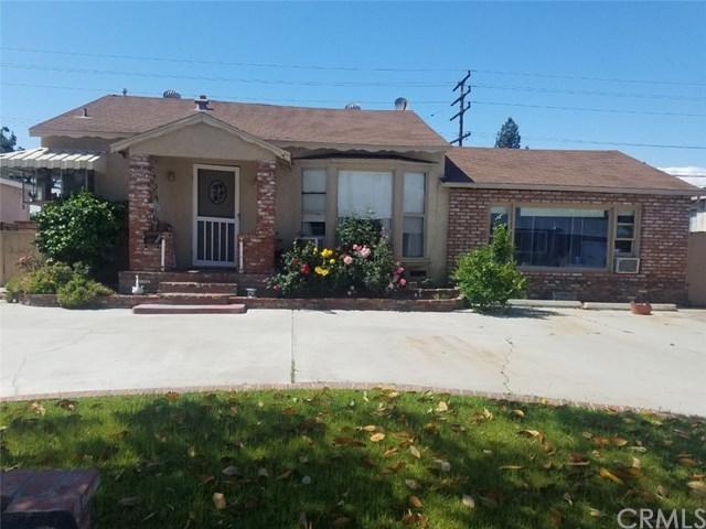 3933 Aleman Avenue, Pico Rivera, CA 90660 (#PW19136265) :: Tony Lopez Realtor Group