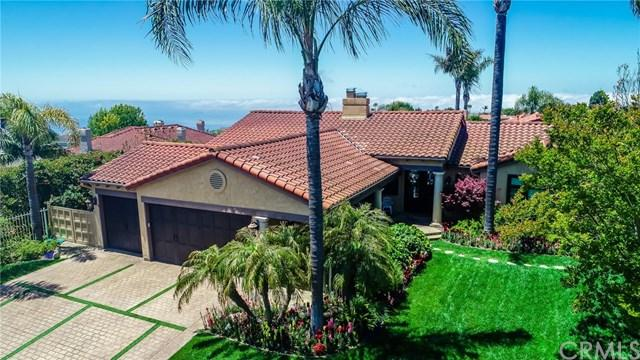 57 Santa Barbara Drive, Rancho Palos Verdes, CA 90275 (#PV19086265) :: The Laffins Real Estate Team