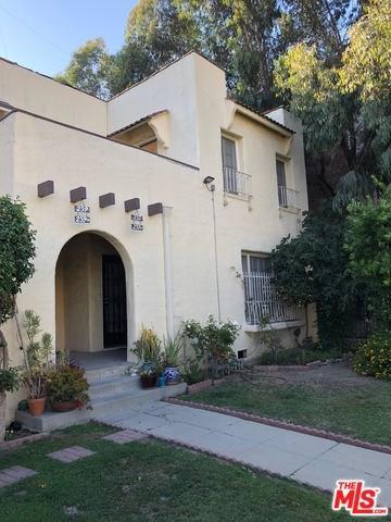 237 S Berendo Street, Los Angeles (City), CA 90004 (#19476200) :: Team Tami